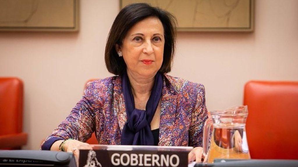 """Margarita Robles cree que la UE no ha actuado de forma """"suficientemente integrada"""" contra el COVID-19"""