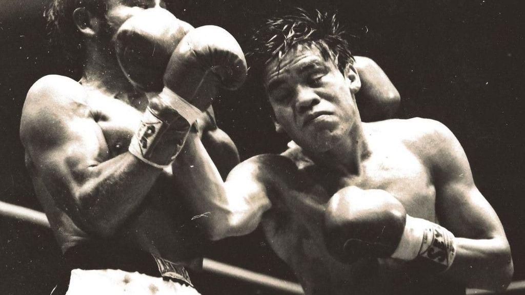 Los mejores boxeadores del peso gallo