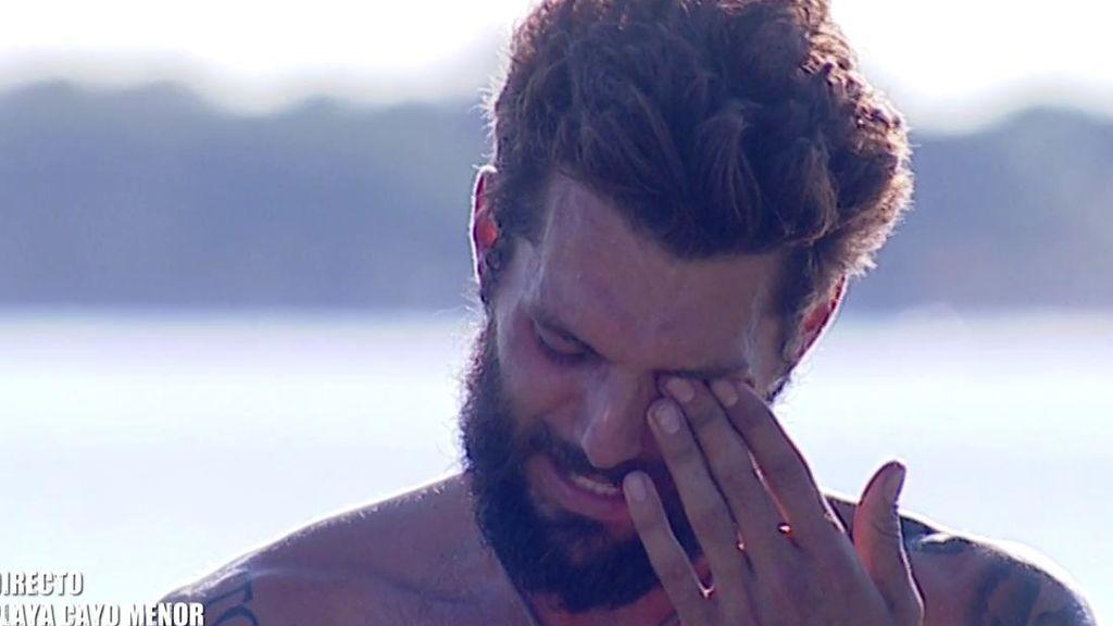 """Barranco se abre en canal hablando de su familia: """"No he estado a la altura como hijo"""""""