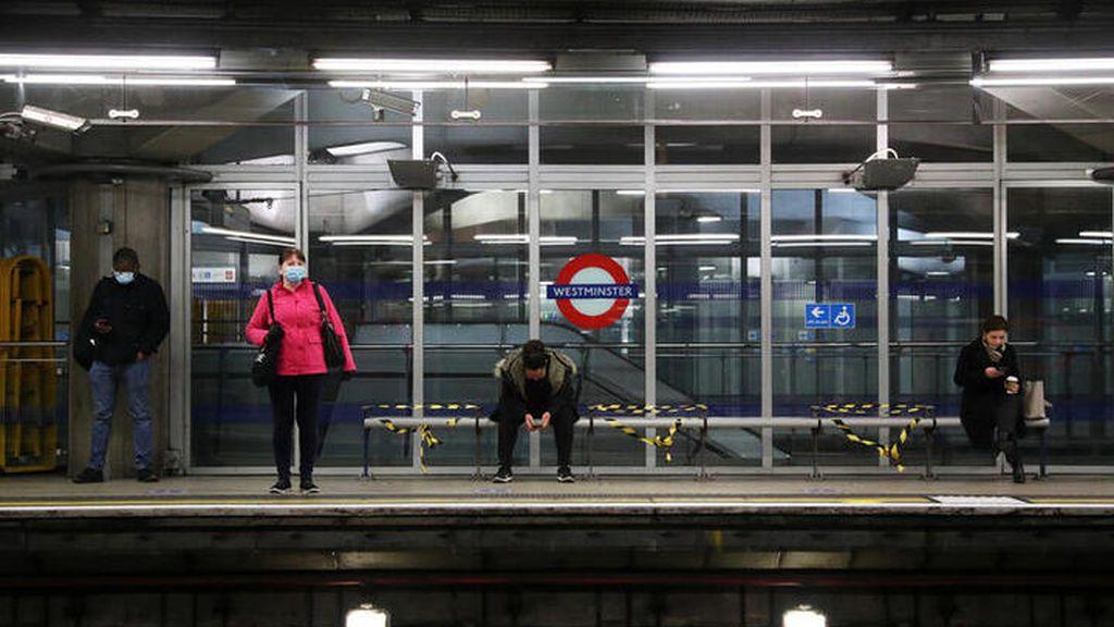 Una empleada de una estación de transportes de Londres muere por coronavirus tras ser escupida y contagiarse