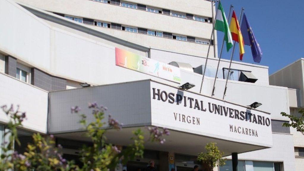 Un diagnóstico erróneo pudo provocar el contagio masivo de los sanitarios del Hospital Virgen Macarena de Sevilla