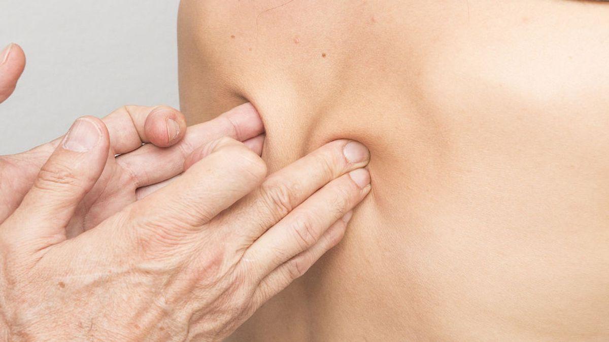 Ejercicios de espalda, fortalécela y vence al sedentarismo