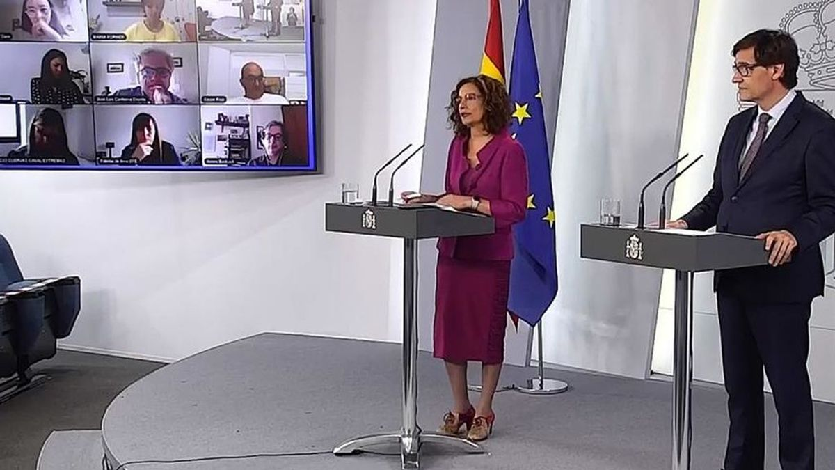 El Consejo de Ministros aprueba el decreto que prolonga los ERTE hasta el 30 de junio