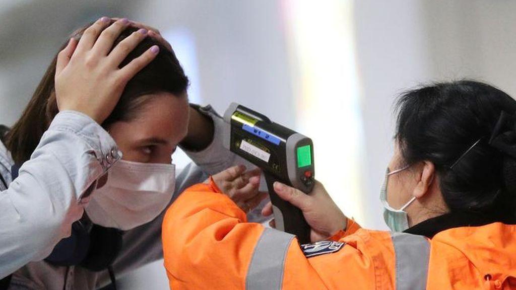 Tomar la temperatura o realizar un reconocimiento facial a una persona no se puede realizar en cualquier lugar