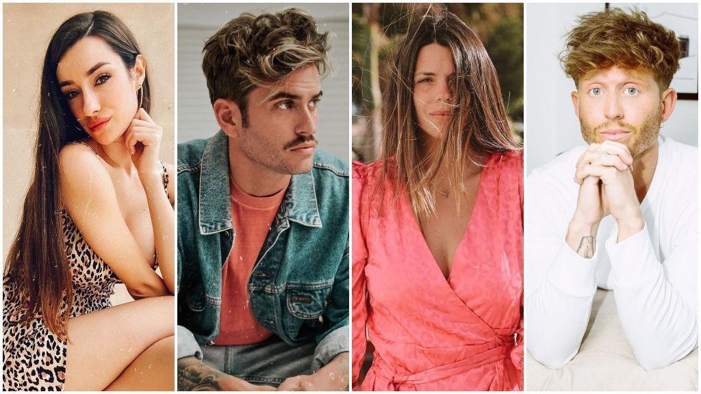 Las nuevas profesiones de los famosos de Telecinco durante el confinamiento