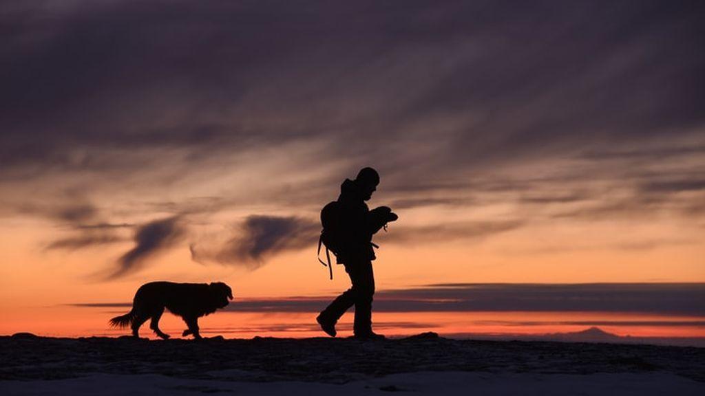 Utqiagvik, la ciudad que no verá una puesta de sol hasta agosto