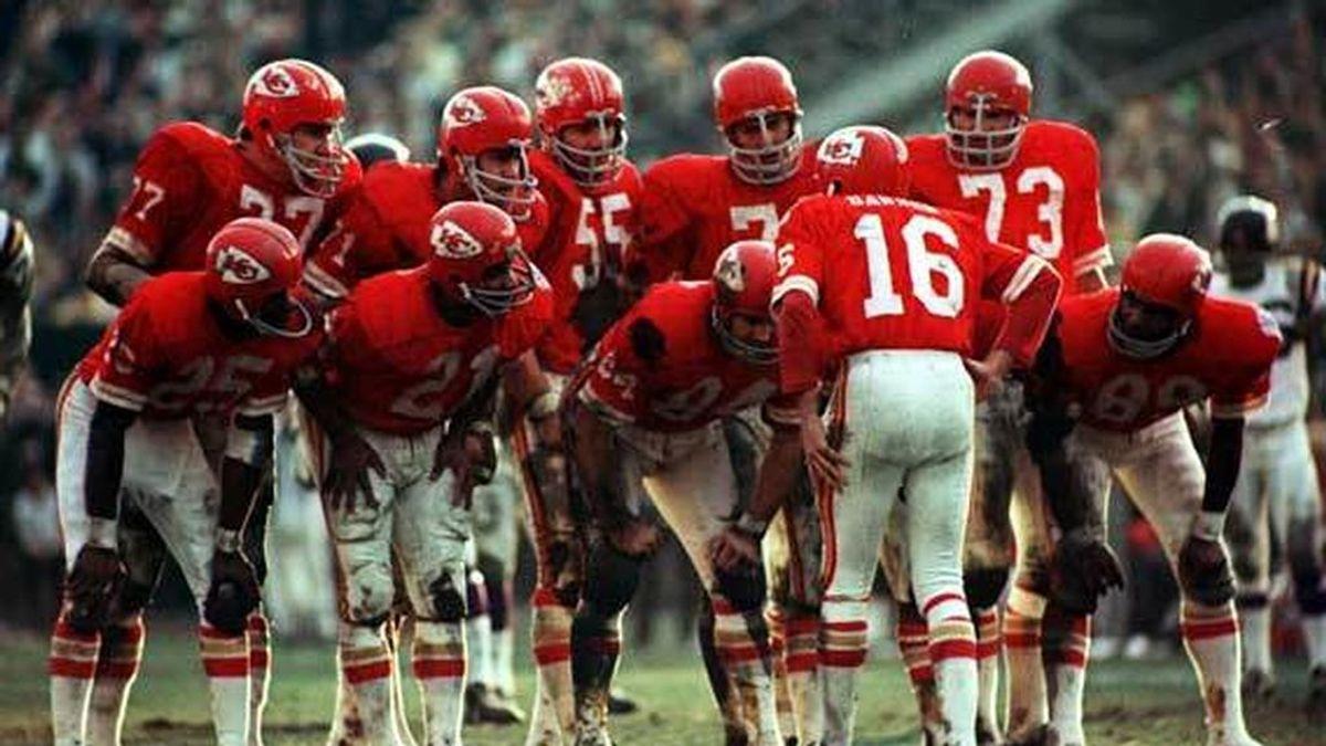 Leyendas de los Kansas Chiefs: los mejores jugadores de la NFL