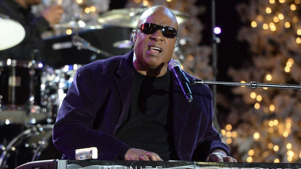 Stevie Wonder cumple 70 años: Una carrera entregada a las causas sociales