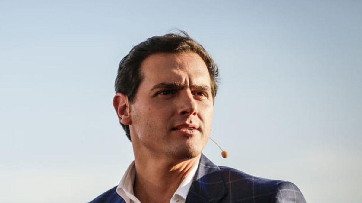 """Rivera no quiere volver a la política, pero sí opina: """"Es el momento de pedir un rescate suave"""""""