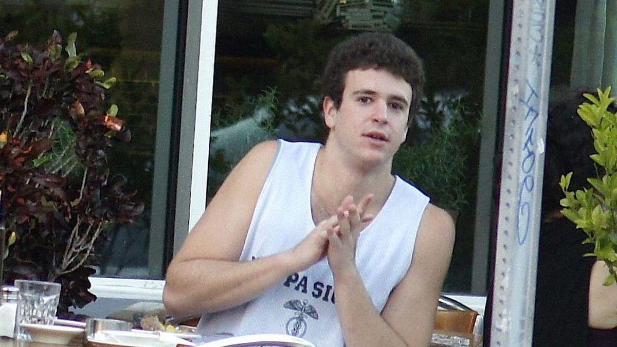 Muere Aless Lequio, hijo de Ana Obregón y Alessandro Lequio, victima del cáncer