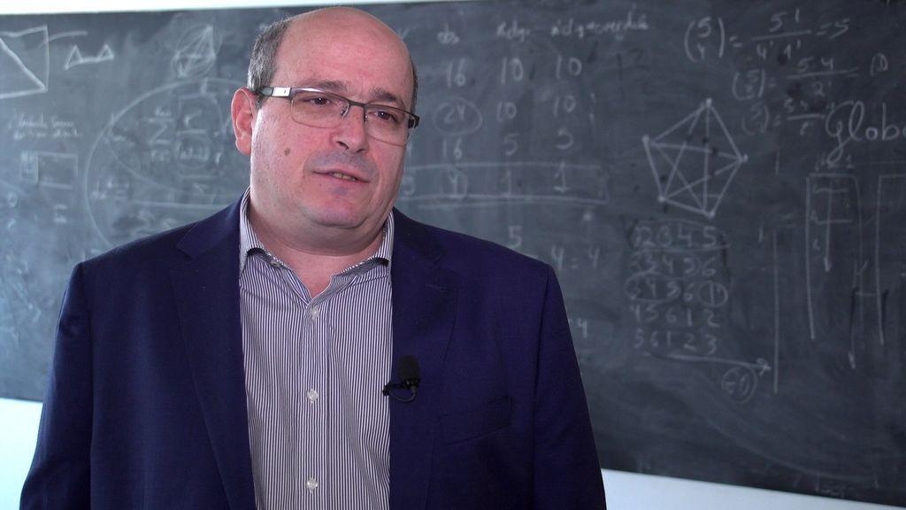 """Yamir Moreno: """"Estamos lejos de lo que necesitamos para impedir una segunda oleada del coronavirus"""""""