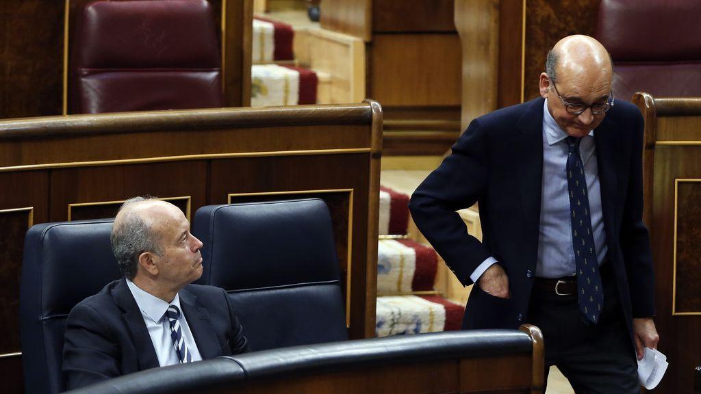 El Gobierno aprueba su plan de Justicia con los votos de ERC y el PNV
