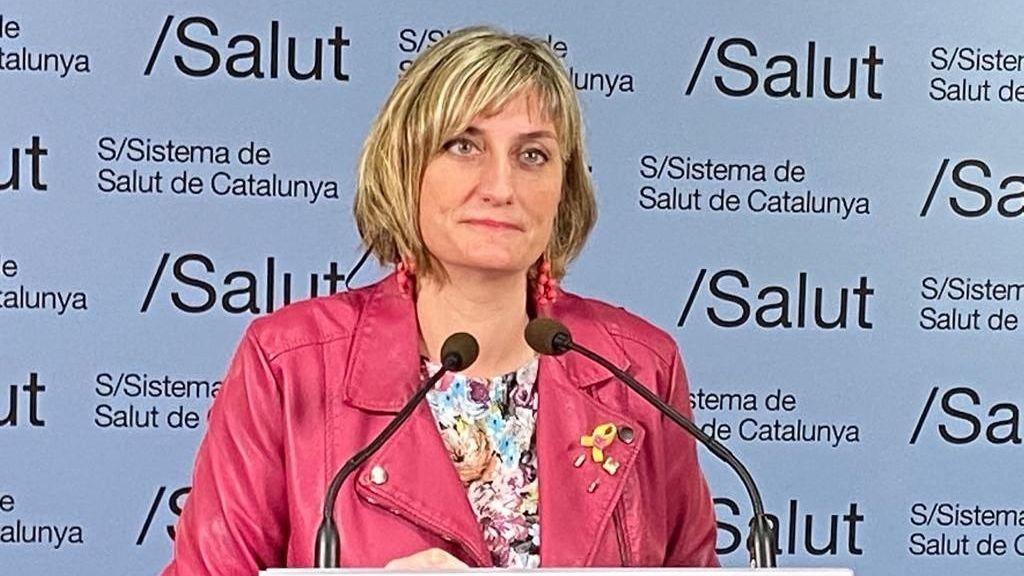 El Govern pide que Girona, xxxxxx pasen a fase 1