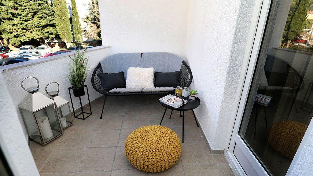 Claves para elegir los muebles de terraza y hacerte tu pequeño paraíso
