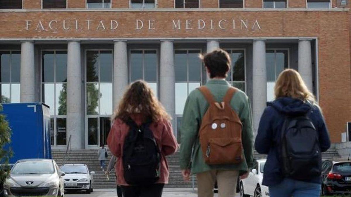 Batalla estudiantil por los exámenes online en la Complutense en tiempos de coronavirus