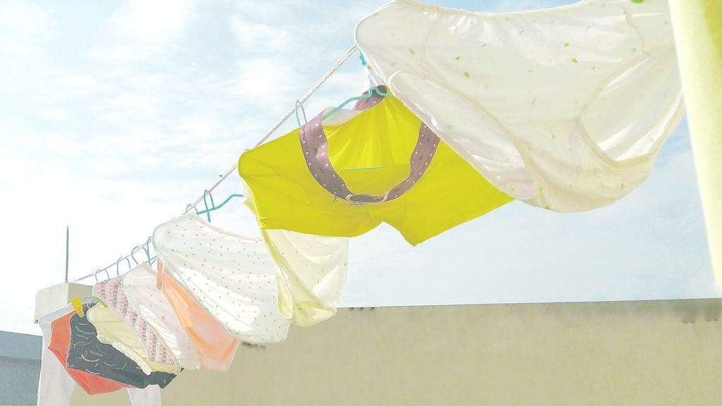 Económicas, sostenibles y respetuosas con tu cuerpo: todo sobre las compresas de tela reutilizables