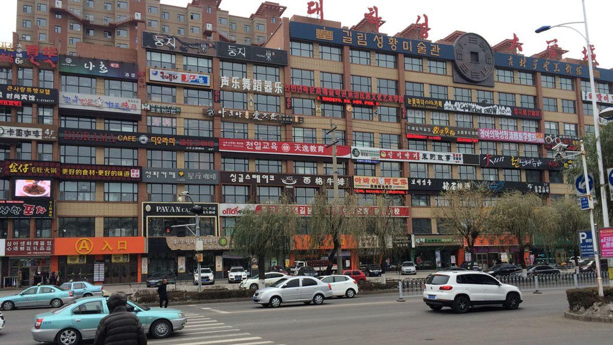 Cierran la ciudad china de Jilin tras sufrir un rebrote después de 73 días sin reportar casos