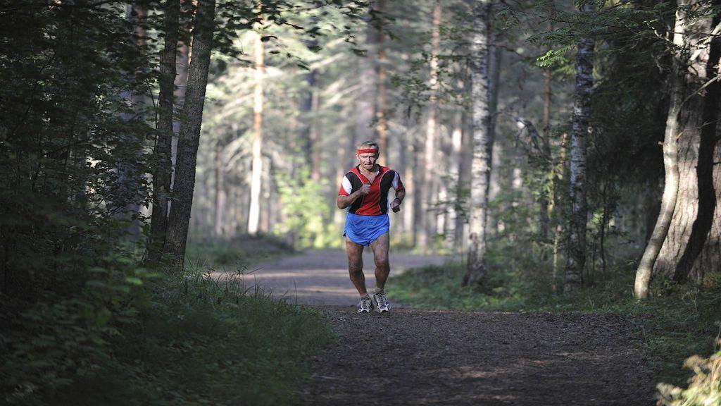 Cremas de protección para runners: cómo cuidar la piel madura haciendo deporte