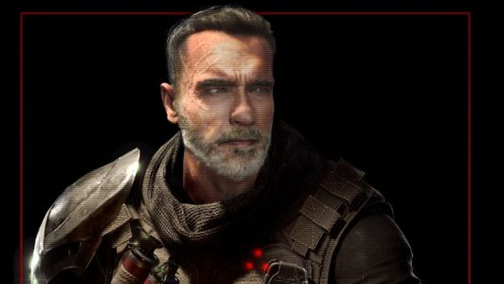 Arnold Schwarzenegger llega a Predator: Hunting Grounds