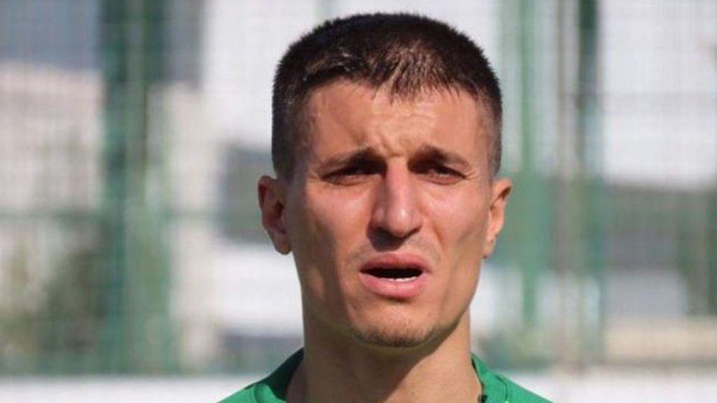 Cevher Toktaş, jugador de la liga turca, confiesa haber matado a su hijo con síntomas de coronavirus