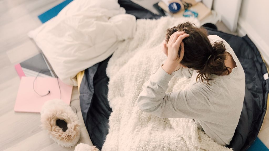 Más divorcios tras la COVID, pero mejor reparto de tareas y más teletrabajo