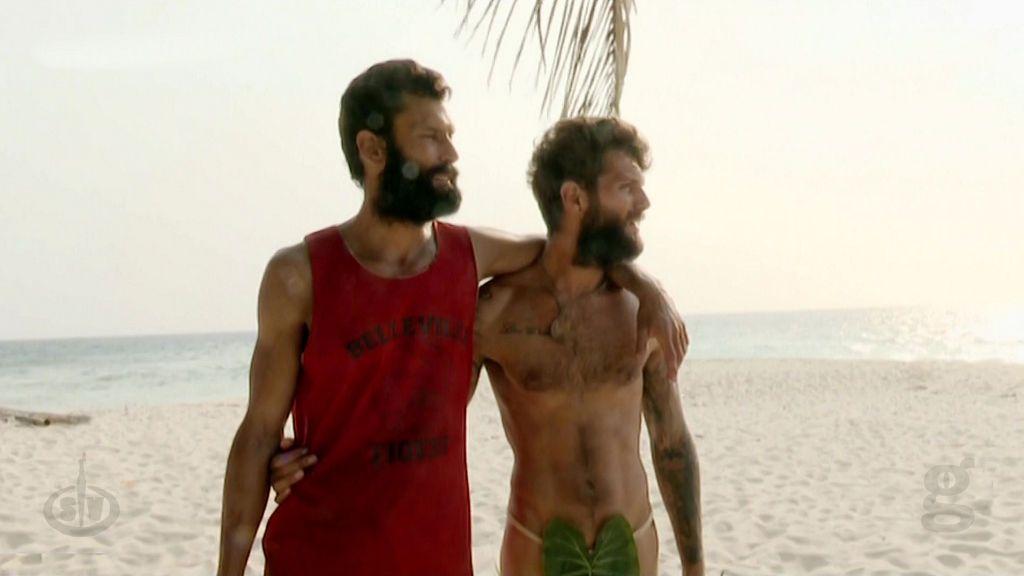 Jorge y Barranco