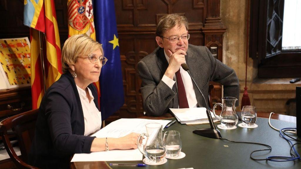 La Comunidad Valenciana pide que todos los departamentos sanitarios pasen a la Fase 1