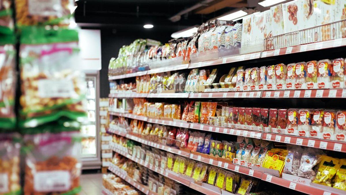 La OCU estudia envases de alimentos en varios supermercados y no detecta coronavirus