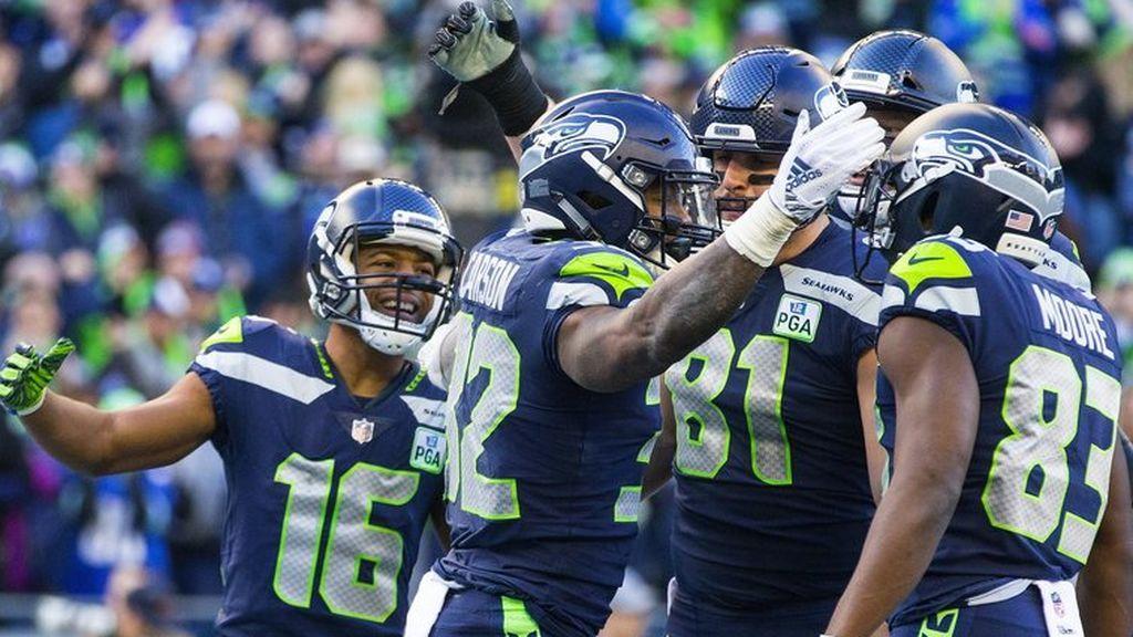 Leyendas de los Seattle Seahawks: los mejores jugadores de la NFL