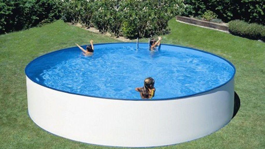"""Se desata la fiebre por las piscinas desmontables:""""La gente las va a poner hasta en los balcones"""""""