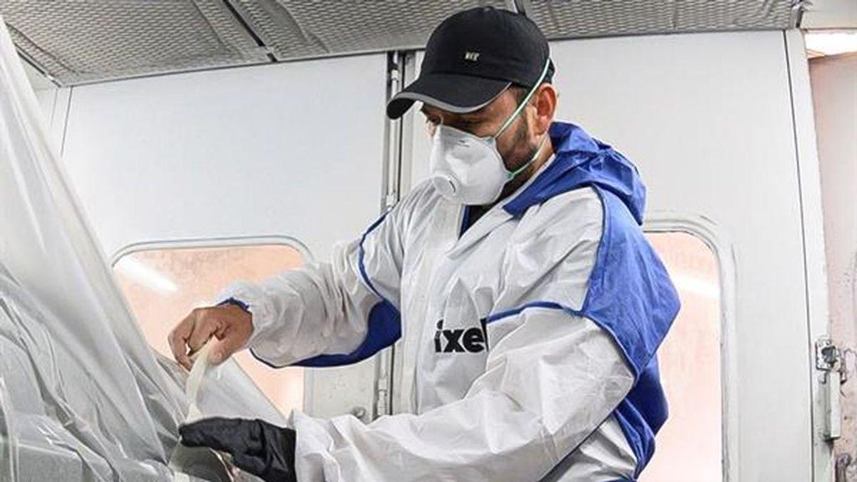 Los partes de bajas laboral de trabajadores expuestos al coronavirus se podrán emitir por vía telemática