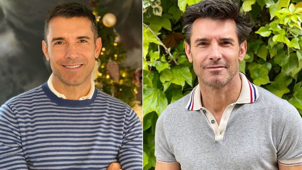 Jesús Vázquez, antes y después de la cuarentena