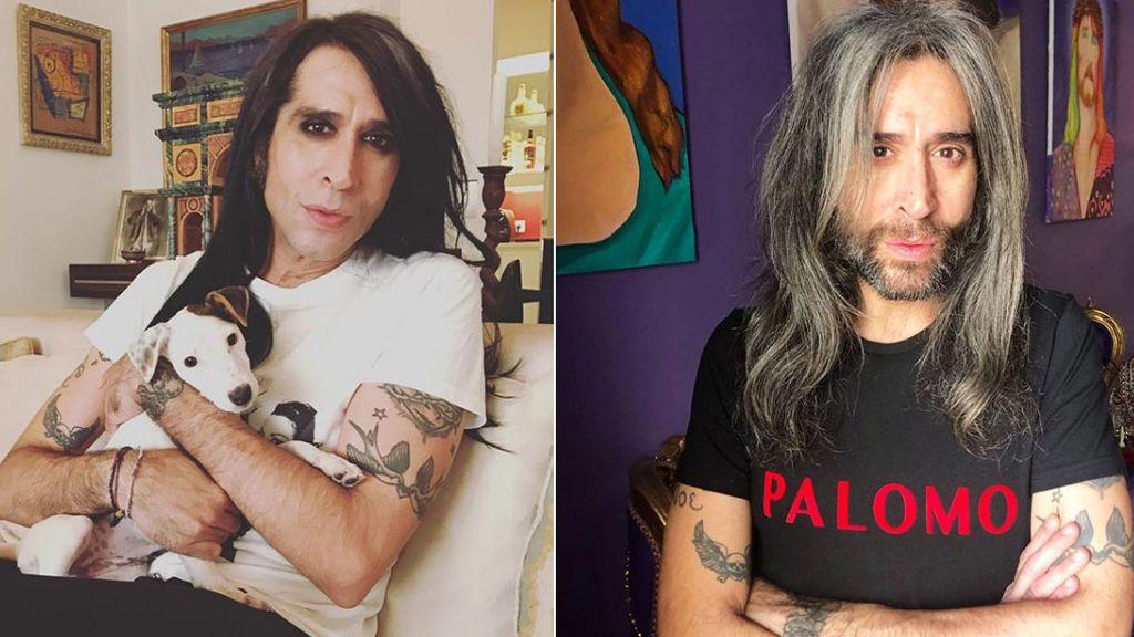 Mario Vazquerizo, antes y después de la cuarentena