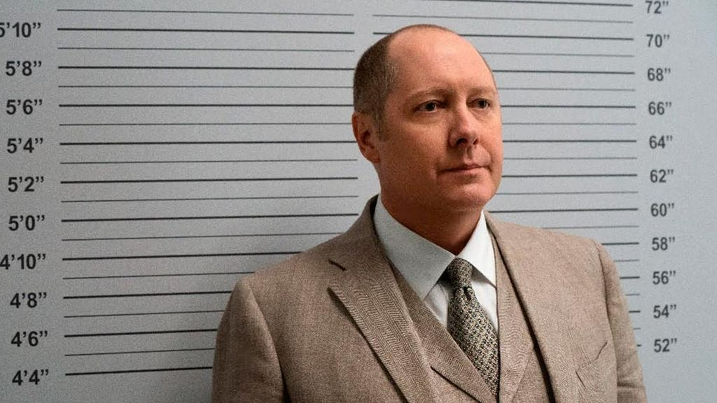 'Whitey' Bulger, el criminal real en el que se inspira Reddington, el protagonista de 'The Blacklist'