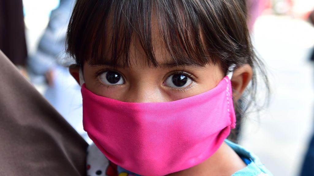 El coronavirus ha multiplicado por 30 el síndrome inflamatorio de los niños en Bérgamo (Italia)