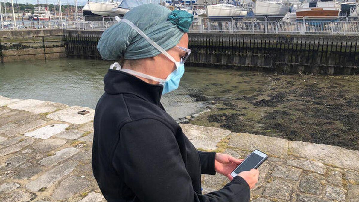 España busca una app que ayude a rastrear los contactos de los infectados de coronavirus