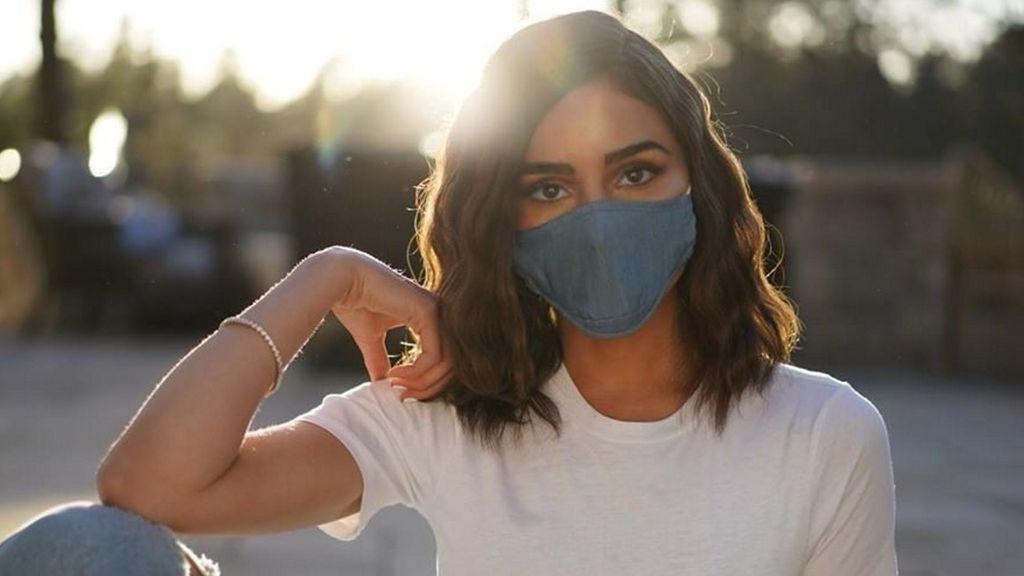 Calor, sudor y mascarillas: preparar la piel bien antes de salir a pasear para evitar irritaciones
