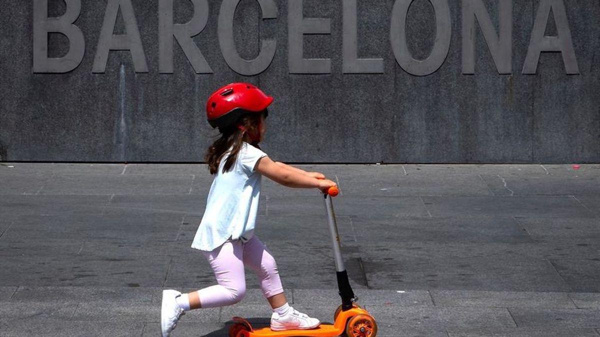Fase 0,5: el Govern pedirá que Barcelona y la zona metropolitana puedan relajar medida sin entrar en fase 1