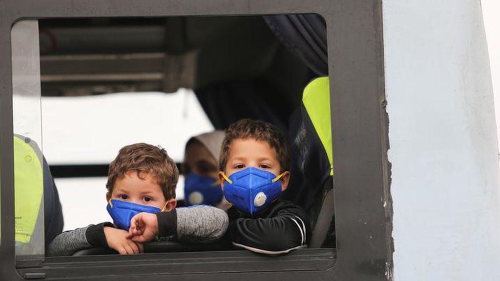 Científicos italianos confirman la relación del Covid-19 con el trastorno inflamatorio en los niños