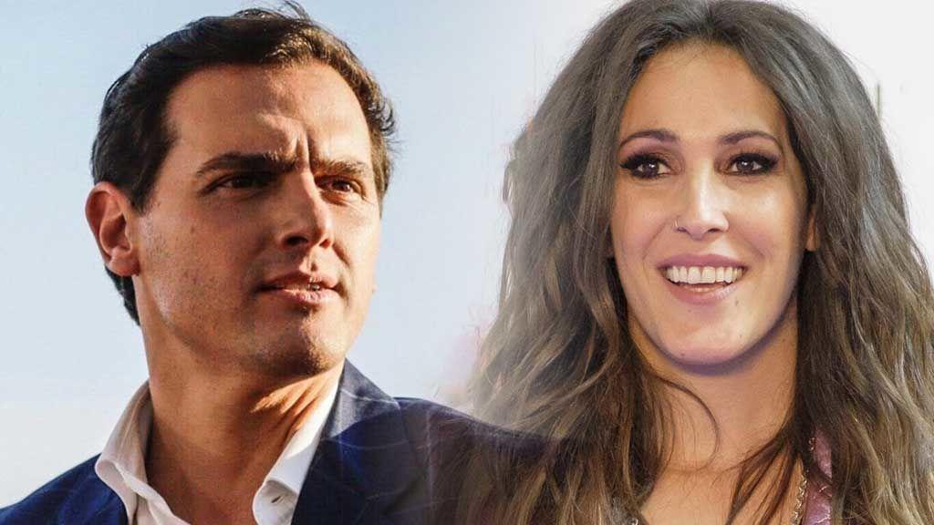 """Daniela, la hija mayor de Albert Rivera, """"muy ilusionada"""" con el embarazo de Malú: """"Deseando que llegue"""""""