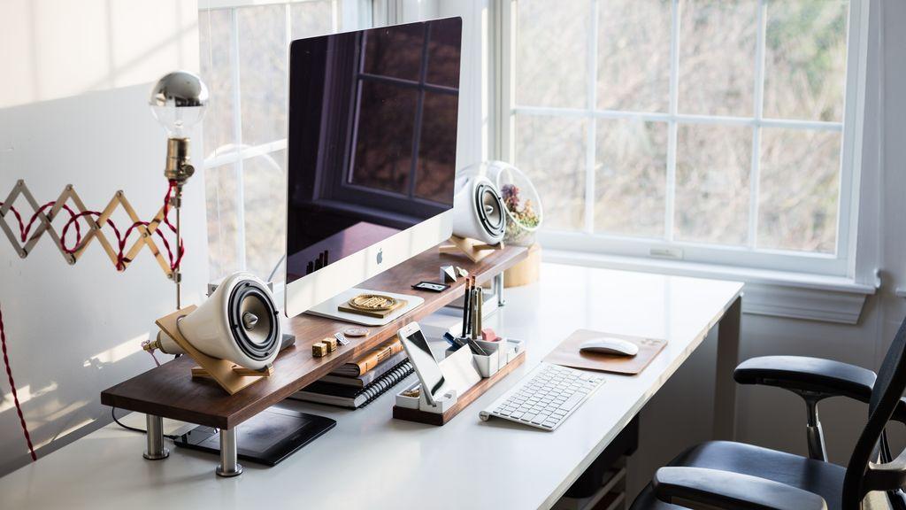Trabajar desde casa: Trucos para aprender a desconectar cuando llega la hora