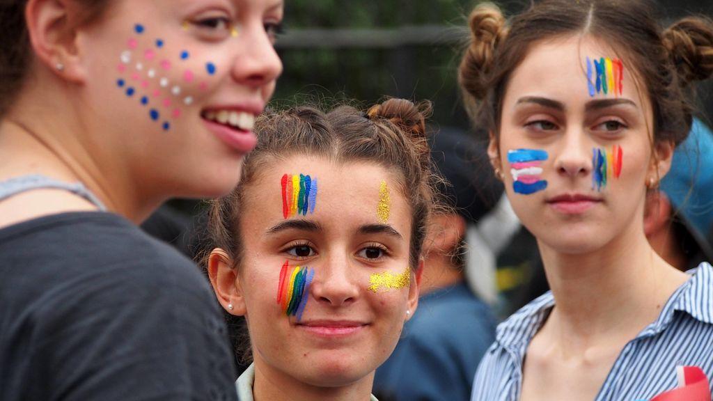 Día de la lgtbifobia: para tener un futuro mejor es necesario hacer memoria