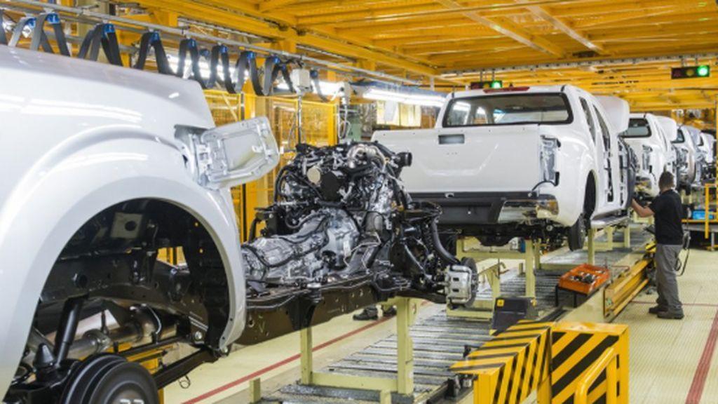 Los trabajadores de Nissan exigen que la empresa desmienta su cierre en Barcelona