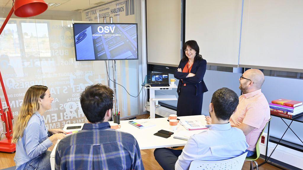 Mediaset España, entre las compañías más atractivas para trabajar entre los jóvenes universitarios