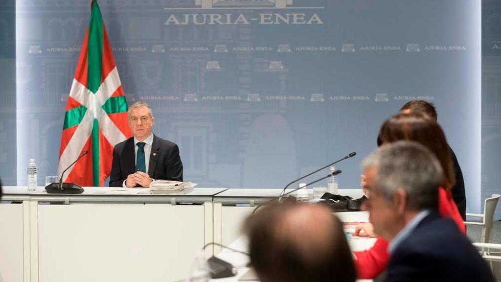 Euskadi celebrará elecciones el 12 de julio tras el acuerdo de todos los partidos