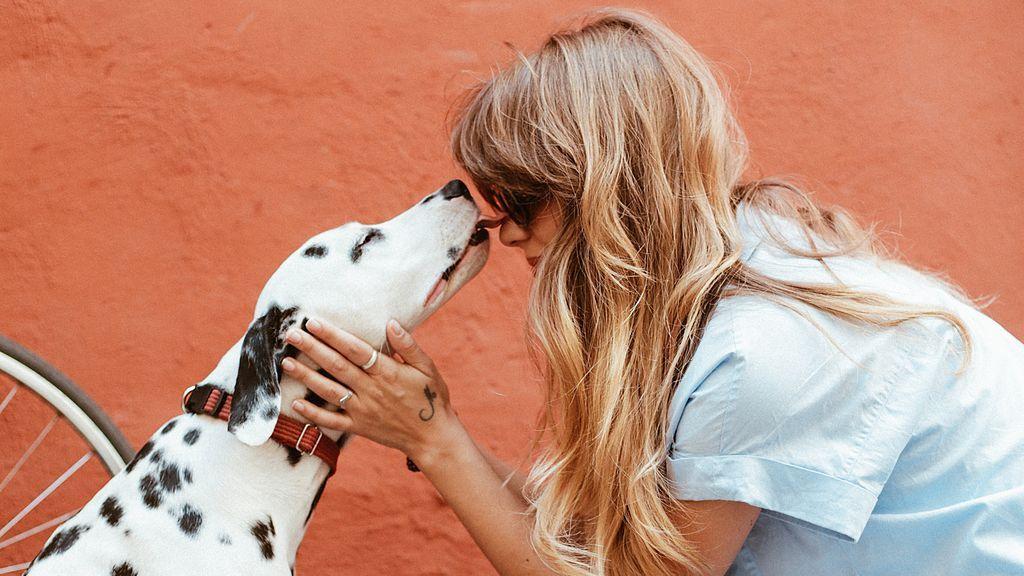 Tu estado emocional influye en el equilibrio emocional de tu perrete y determina su conducta