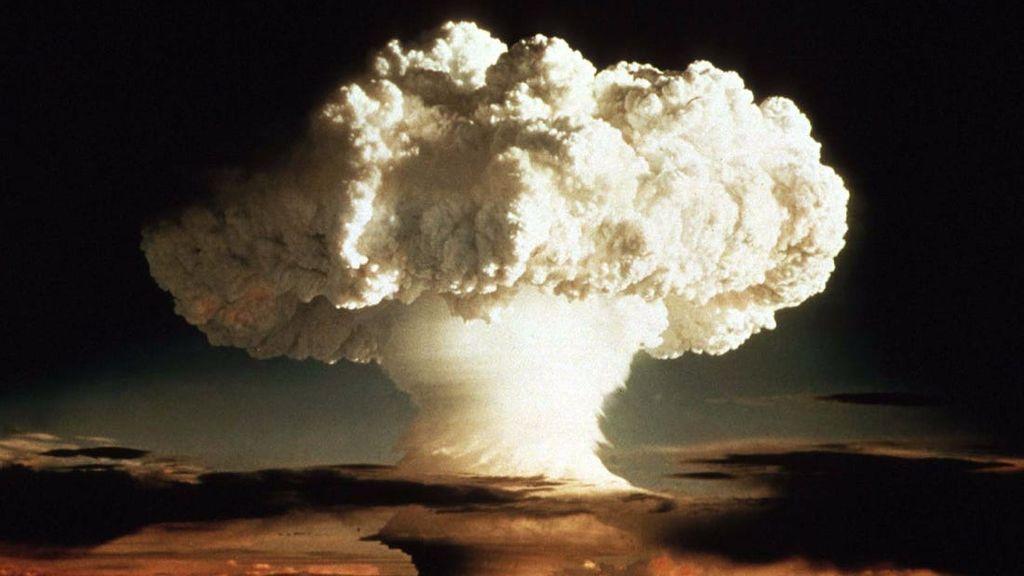 Las pruebas nucleares durante la Guerra Fría modificaron los patrones de lluvias del planeta