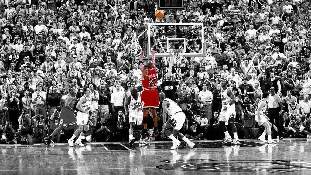Michael Jordan y sus 42 segundos ante Utah que son historia de la NBA: robo a Malone y la canasta de su vida