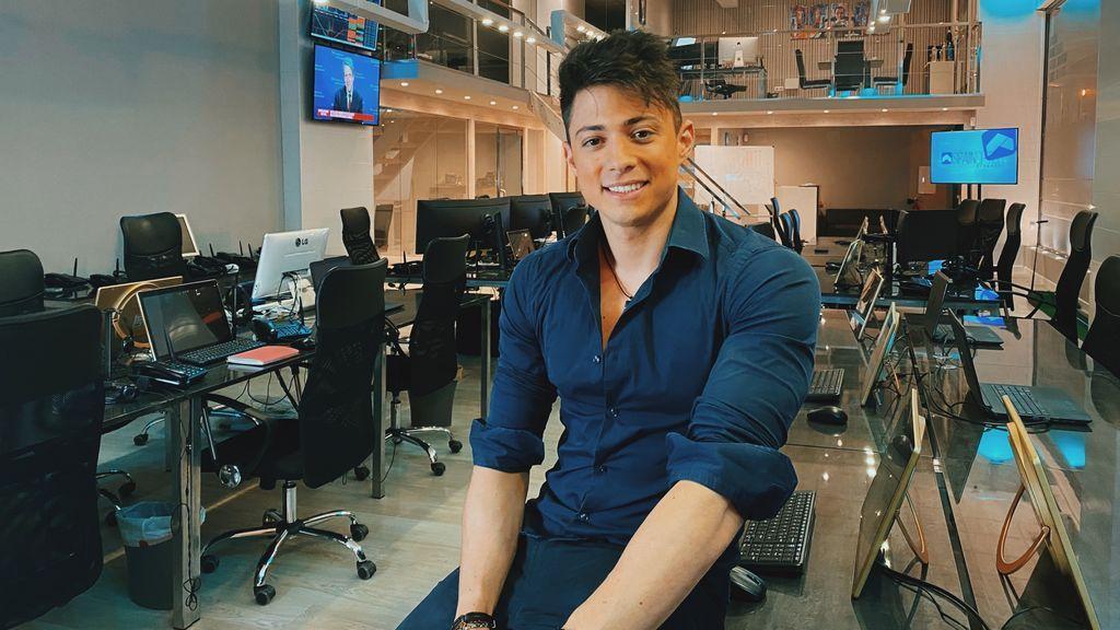 Maxi Bonelli: el joven empresario Influencer y Trader Profesional