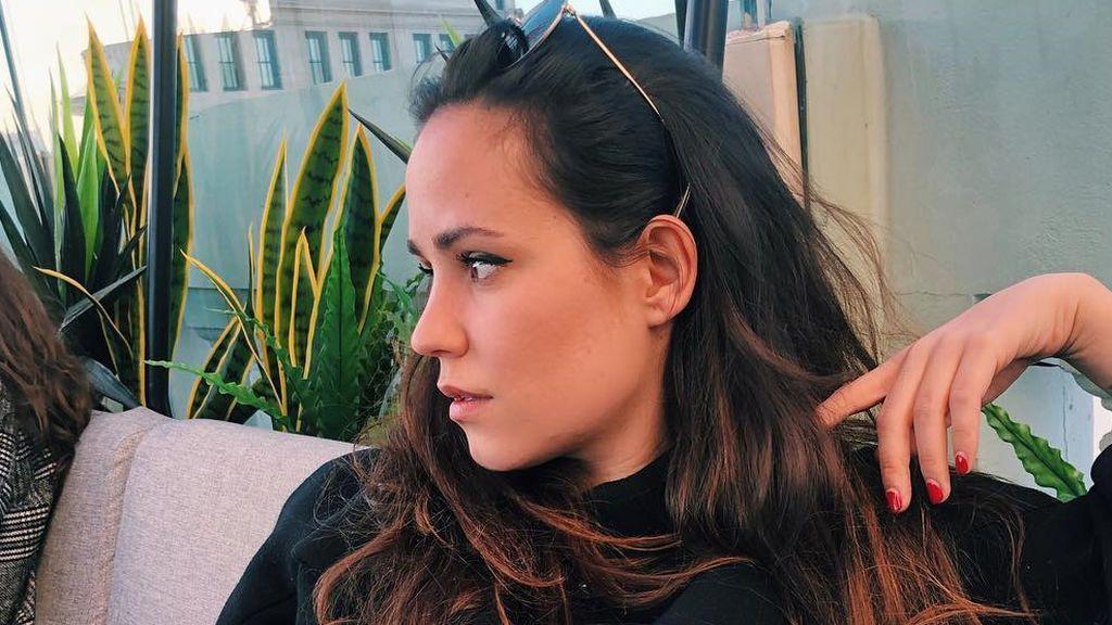 """Carolina Monje, novia de Álex Lequio, se despide de él con una carta: """"Para mí siempre habrás ganado la batalla"""""""